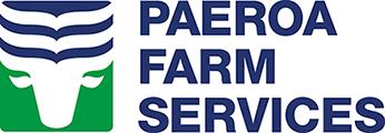 Paeroa Farm Services Logo